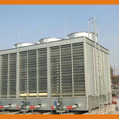 LMB 系列横流密闭式冷却塔